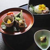 四季薫る京料理でおもてなし