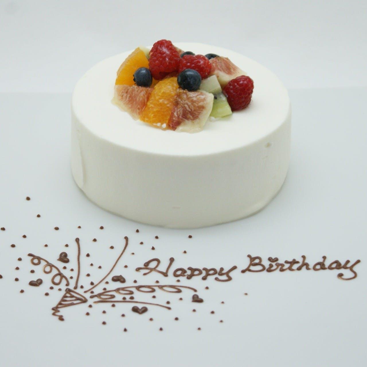 記念日用ケーキ 15cm