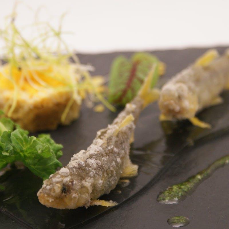 【Degustation】厳選食材や特別輸入食材等使用のスペシャルディナー+メッセージプレート(記念日)