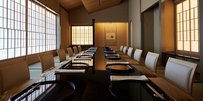 記念日におすすめのレストラン・大手町 浅田の写真1