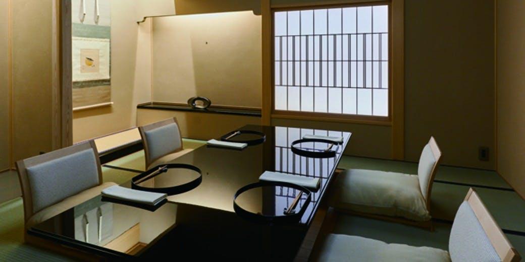 記念日におすすめのレストラン・大手町 浅田の写真2
