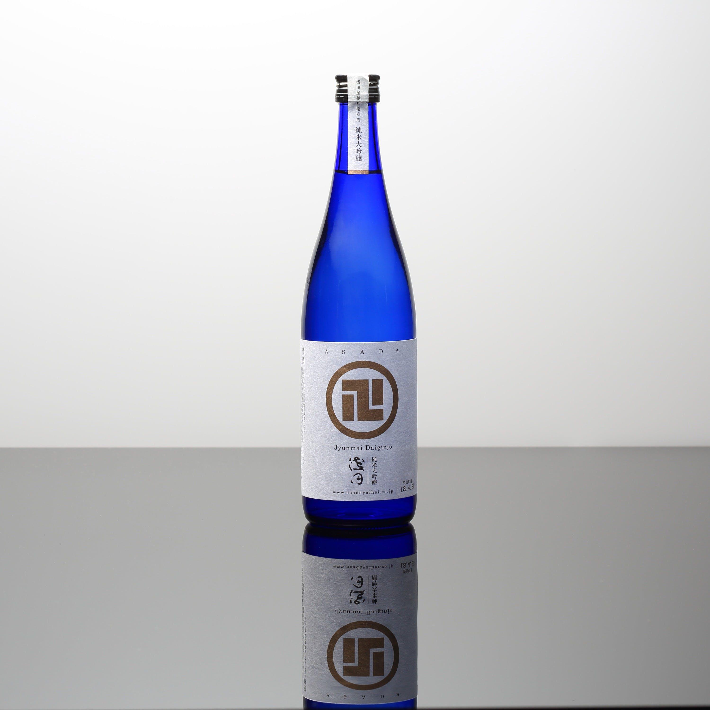 日本酒15種以上、ワイン40種をご用意