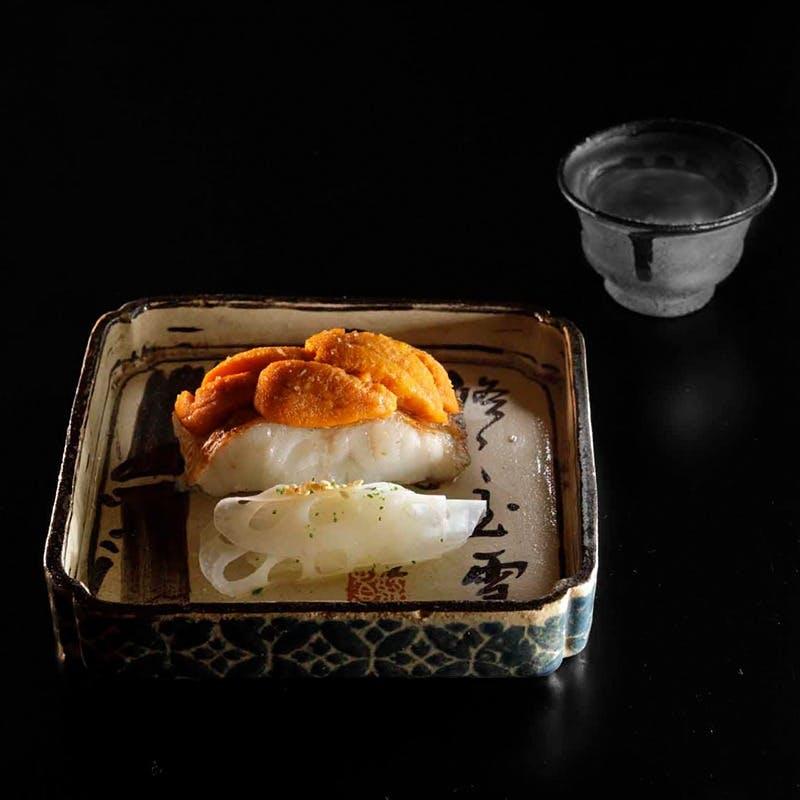 【おまかせ会席】旬の食材を使用した日本料理を堪能(完全個室・リクエスト予約)