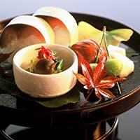 創作性に富み、伝統と技を愉しめる京料理