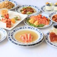 重慶飯店 横浜中華街 本館