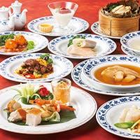 洗練と伝統が作り上げる中華四川料理の「一菜一格、百菜百味」