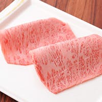 本物の美味しい肉を