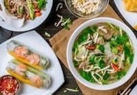 Vietnam French De salita