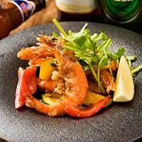 現地で修行したシェフが作る、本格的かつ新しいフュージョン系ベトナムフレンチ料理