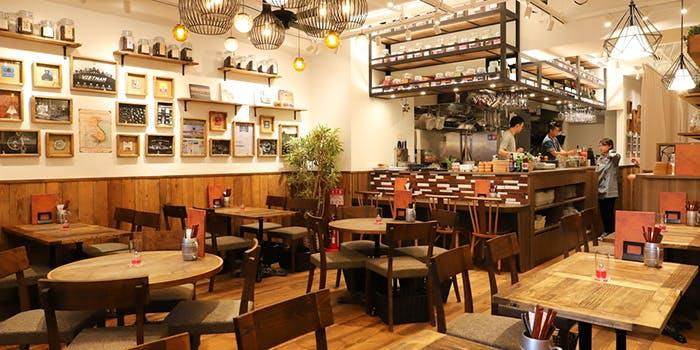 記念日におすすめのレストラン・Vietnam French De salitaの写真1