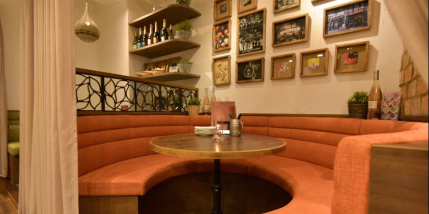 記念日におすすめのレストラン・Vietnam French De salitaの写真2