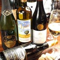 ワインと共に愉しむ本格フランス料理の数々