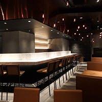 カナダから逆輸入 寿司&海鮮ダイニング「KINKA」