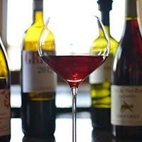 150種以上のこだわりワイン