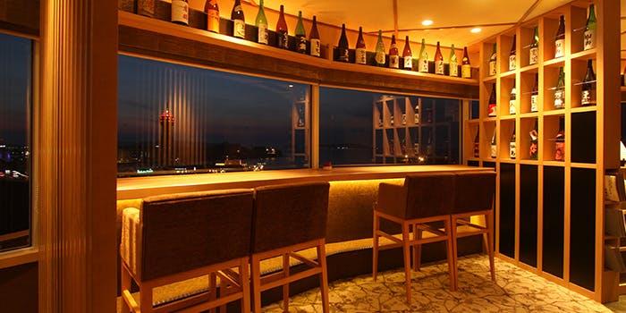 記念日におすすめのレストラン・旬菜和食 銀河/福岡サンパレスホテル&ホールの写真2