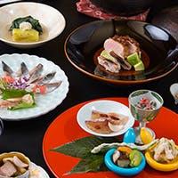 味わい深く香り高い上品な日本の味