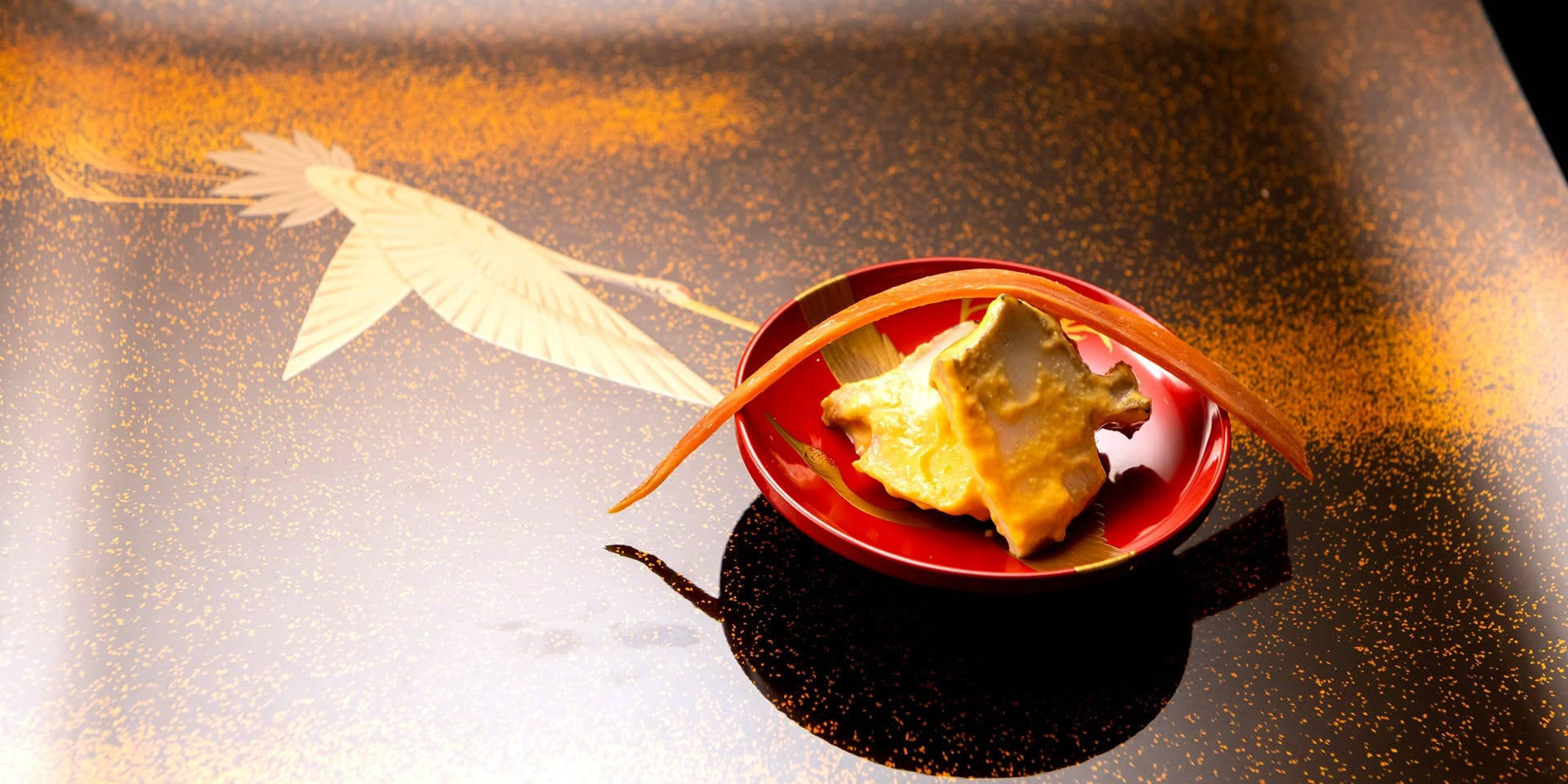 記念日におすすめのレストラン・加賀屋 銀座店の写真2