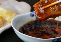 天麩羅とお蕎麦 三輪