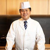 「和食こんどう」で培ってきた経験とその意思を受け継ぐ日本料理
