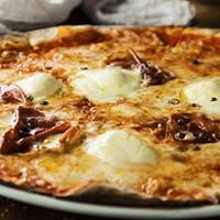 味もボリュームも大満足な本格イタリア料理