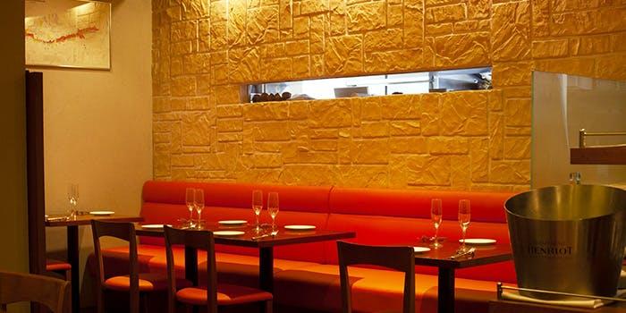 記念日におすすめのレストラン・Cellier セリエの写真1
