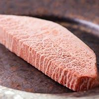 最高級A5ランクの厳選和牛の「肉料理専門店」