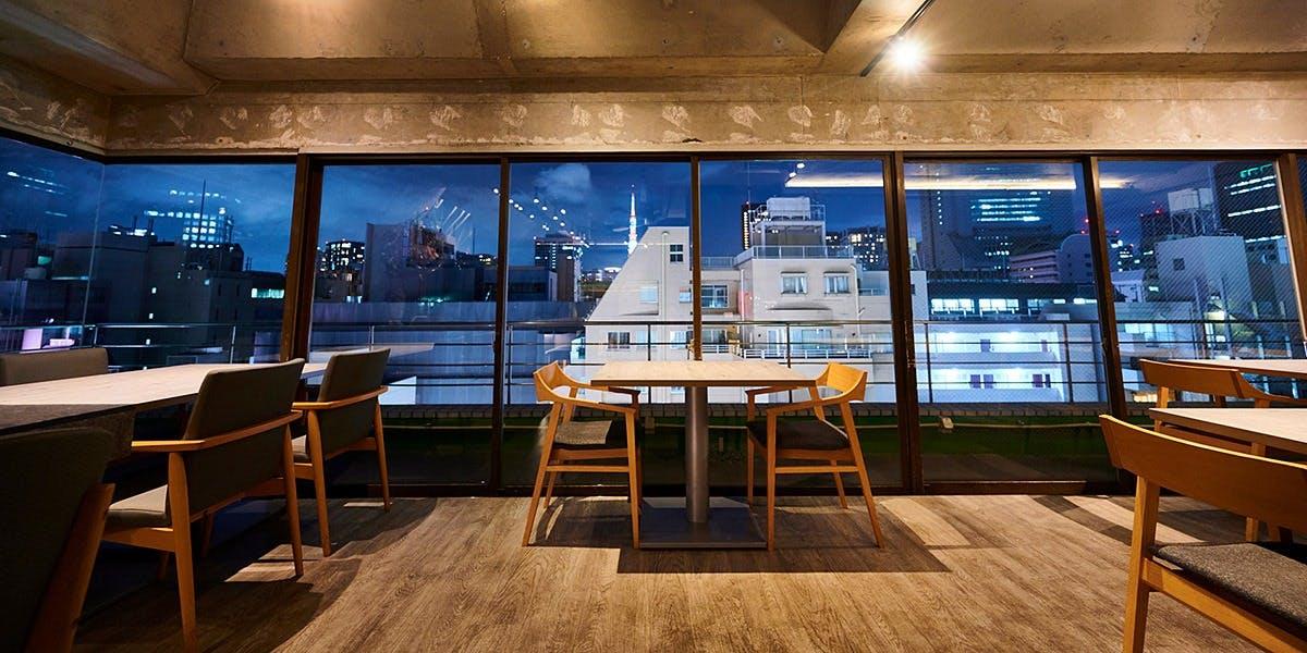 記念日におすすめのレストラン・ONIQUE TOKYOの写真2