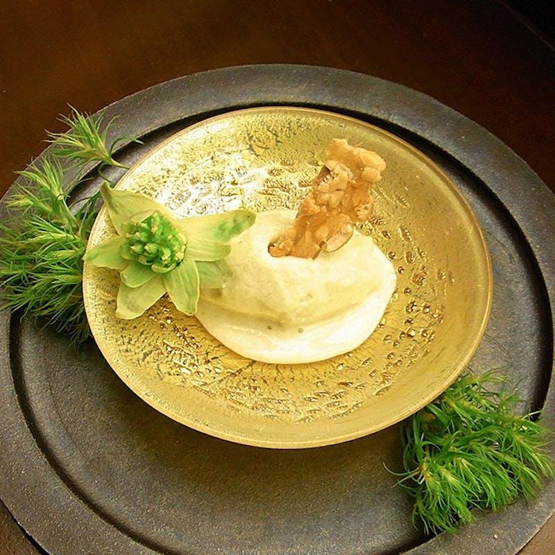 【おまかせコースC】旬菜・旬魚などをつかった季節のおまかせ
