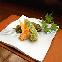 食を彩る法則で感動を与える究極の料理を。