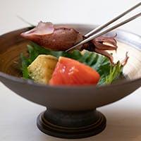 逸品に映す京都の四季を堪能
