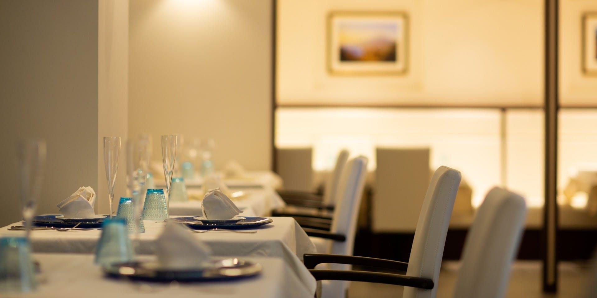 記念日におすすめのレストラン・Ristorante Crocifissoの写真1