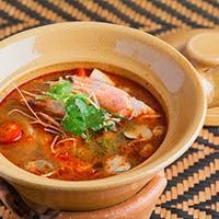 タイ政府認定レストラン「タイセレクト」