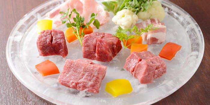 肉ビストロ md next