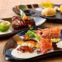 沖縄ならではの食材で素敵なひとときを