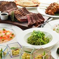 沖縄の食材が彩る伝統とモダンの美食