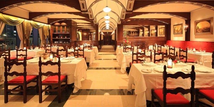 記念日におすすめのレストラン・サバティーニ・ディ・フィレンツェ 東京店の写真1