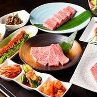 シェフの豊富な経験と知識で肉の旨味を最大限に引き出します