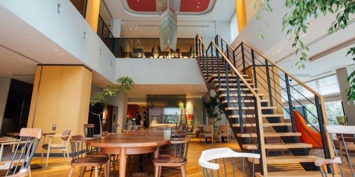 Bistro NOHGA/NOHGA HOTEL UENO