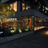 Bistro NOHGA/NOHGA HOTEL UENO TOKYO