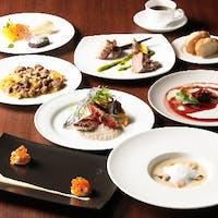 カフェ&レストラン シルク/ホテルJALシティ関内 横浜