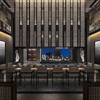 鉄板焼レストラン 和城/セント レジス ホテル 大阪