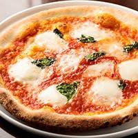 地元食材を取り入れた本格イタリア料理