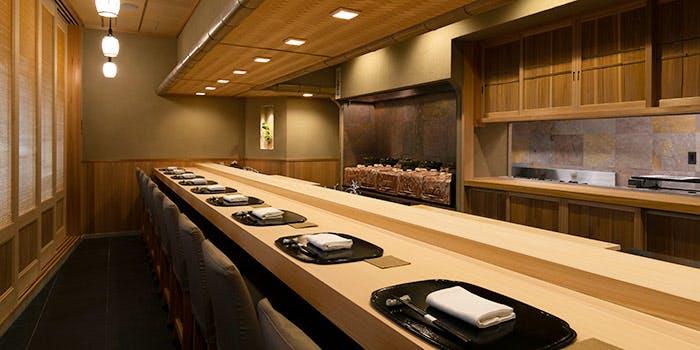記念日におすすめのレストラン・よし澤の写真1