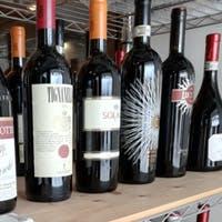 イタリア各地の個性的な土着品種を使ったワイン