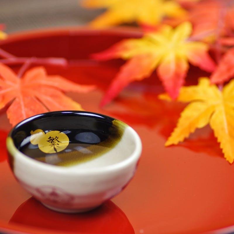 【お席のみのご予約】+利酒師が50種以上から選ぶ、本日のおすすめ日本酒1杯