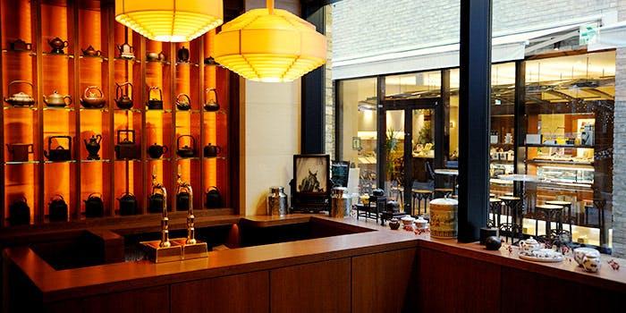 記念日におすすめのレストラン・礼華 青鸞居の写真1