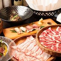 スペイン原産のイベリコ豚はフランスの王族・貴族が愛した食材