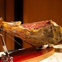 イベリコ豚の上位ランク「ベジョータ」を味わえるイベリコ豚専門店