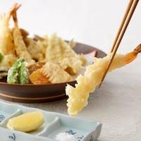 和食 むさし野/サンシャインシティプリンスホテル