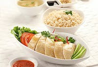 TRIPLE ONE Singapore & Chinese Cuisine
